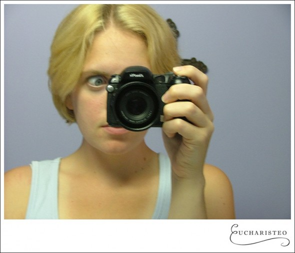Photojennica - from the beginning - Eucharisteo.com