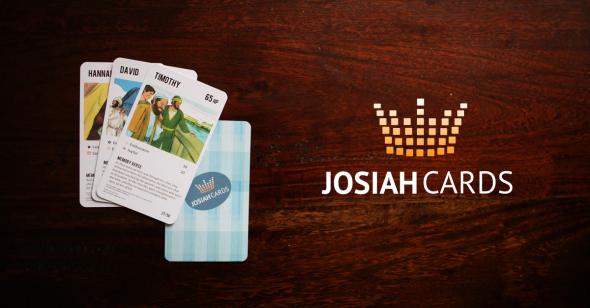 Josiah Cards - Eucharisteo.com