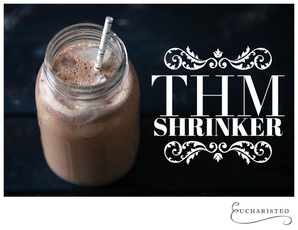 The Shrinker THM Drink - Eucharisteo.com