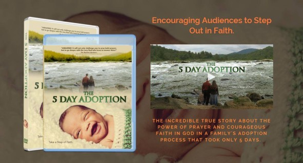 5 Day Adoption